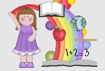 Centers for kindergarten