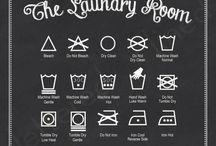 prádelny/ komory