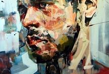 Inspirasjon portretter
