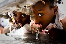 World Water Day / Since 1993, World Water Day has been observed on March 22 as a means of focusing attention on the importance of freshwater and advocating for the sustainable management of clean water resources. / by Compassion International