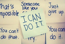 Motivational Monday / by Womenspire