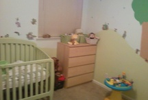 Room to Grow / #roomandboard, #yolocolorhouse and #annies.