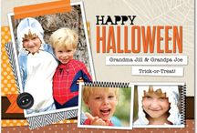 Halloween Cards / by Treat