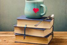 Leeskringen / Campagnes rondom boeken, leestips, boekenlijsten en bekroningen.  Achtergrondinformatie ter inspiratie voor leeskringen.