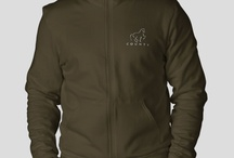 County Saddlery Jacket & Hoodie