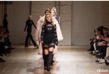 Portugal Fashion Fall Winter 216/17 Elsa Barreto