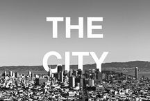 The City We Love