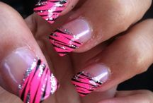 Nails / by April