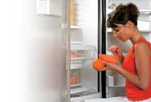 Refrigerators, Wine Storage & Water Filters / We carry a large range of SIDE x SIDE, TOP MOUNT, BOTTOM MOUNT, FRENCH DOOR, INTEGRATED, UNDER BENCH, WINE COOLERS & STORAGE, BEVERAGE CENTERS, BAR FRIDGES and BUILT IN WINE CABINETS (In Wall) from  Fisher & Paykel refrigerators & water filters, GE refrigerators & water filters, Genesi refrigerators, LIEBHERR refrigerators & wine storage, Steel refrigerators, Whirlpool refrigerators, Amana water filters.