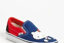 Hello Kitty / by Barbara Barnes