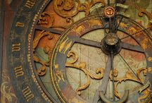about clock