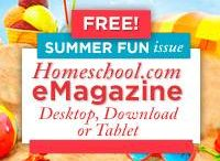 Homeschool.com Magazine - Summer Fun / by Homeschool.com
