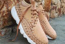 Sneakers look