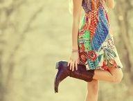 My Style / by Katie Merkel