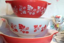 All Things Pyrex