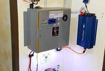 Teknologi listrik