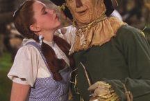 Wizard of Oz / by Rhonda Pardue