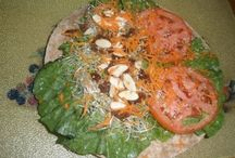 Healthy Recipes / Variety of recipes to promote healthy eating, alkaline friendly foods, or weight loss.