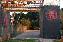 #SpartanRaceTaranto