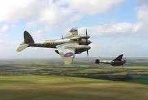 Best WW2 Aircraft