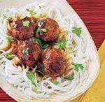 Slow cooker recipes / Meatballs etc