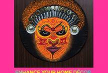 DIY Home Decor / .
