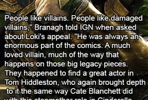 The Day of Loki March 31 / All for Loki and his day in March