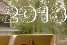 Oud en nieuwjaar