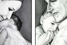 malování/drawing