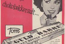 Slik -fra dengang / Slik fra 60'erne