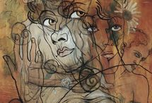 Francis  Picabia(French.1879~1953)