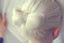 ♥ hair / let it grow