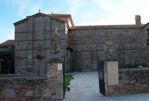 Monasterio de Santa Marta de Tera / Románico de Zamora