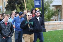 Homecoming 2014 / by Hillsdale College