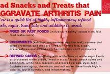 arthritis \ osteo