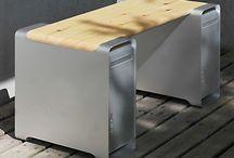 Muebles de Oficina / Muebles creados para utilizar en ambientes de trabajo y corporativos, desde mesas de oficina, muebles con cajones, estanterías, sillas, y todo tipo de elementos indispensables para estos entornos.