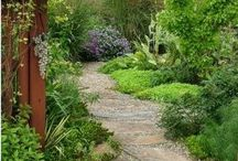 Garden Paths