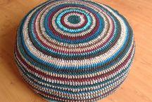 Handmade- háčkování