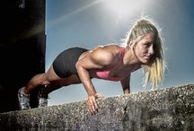 **Fitness photography**