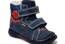 Buty dla dzieci / Buty znanych światowych marek skierowane dla dzieci.