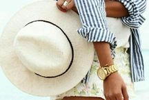 Summer Style / by Kathleen Calabro