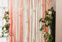 Backdrop ideas