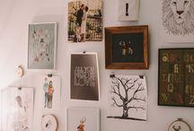 Jenna's Amazeballs Room  / by Lindsey Baker