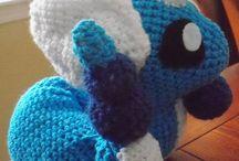 Crochet Summer Poject