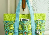 Totes, Purses , Handbags _ Sewing Patterns
