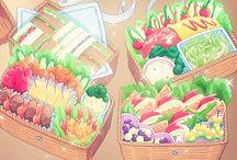 Anime Food~ S2