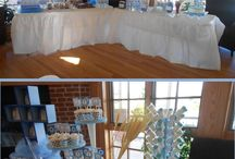 First Communion Party / by Grace Duffy