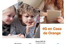 Para tu hogar / Descubre todo lo que te ofrece la fibra óptica de Orange: navega a máxima velocidad por Internet, llama gratis a fijos y móviles nacionales, llama gratis al extranjero, ¡y mucho más! Consulta en nuestras tiendas de Castellón, Alicante, Murcia e Islas Baleares.