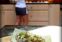 Paleo Recipes & Tips / by Amanda N