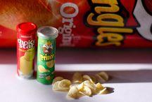 Tiny food / Tiny food